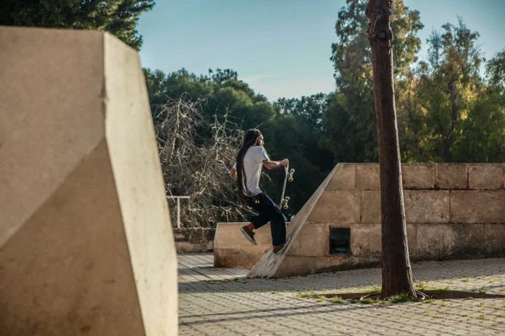 funky rockNroll, Dalt Murada, Mallorca 2019