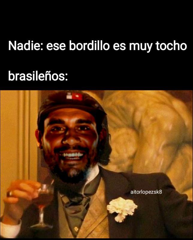 Meme DiCaprio Tiago Lemos skate