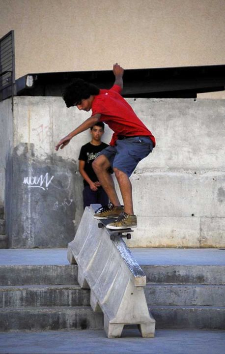 Tomeu simple fs fifty fifty
