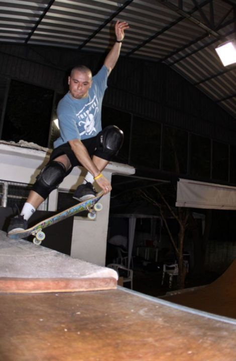 Crailslide ulos ramp poa brazil