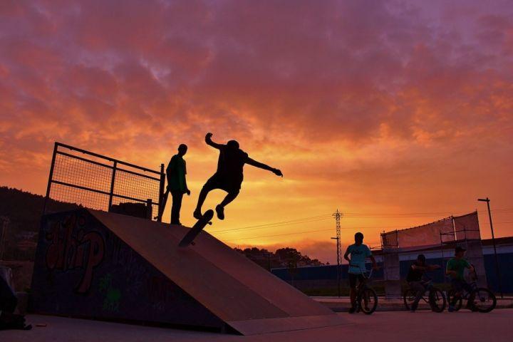 Mutantflip adan dominguez skatepark bueu foto alberto pastoriza