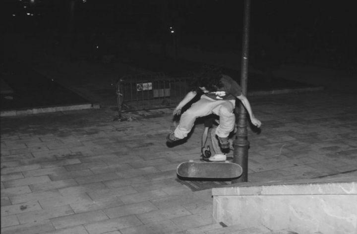 Chino flip sa faixina 1999 foto rob2c