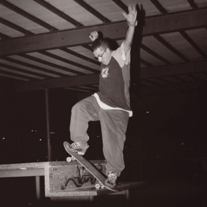 Raul navarro noseblunt sants 1999 foto rob2c
