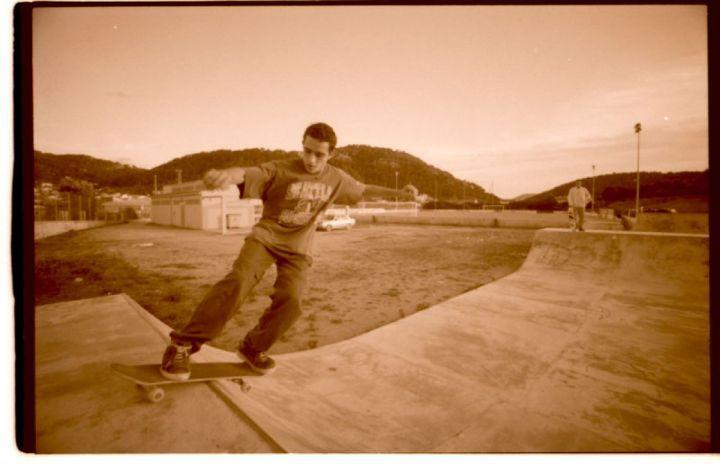 Pau rocknroll sarraco 1998 foto rob2c