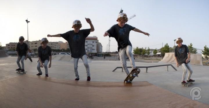 Dan florit fsblunt skatepark ciudadela menorca