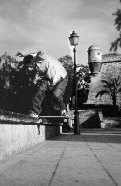 Chino fs noses safaixina 1999 foto rob2c