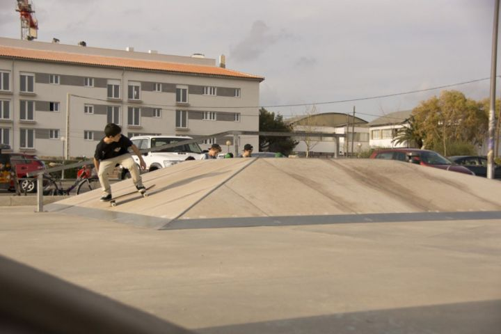 Ivan casasnovas switch fsbigspin skatepark ciudadela menorcasecivan colomar