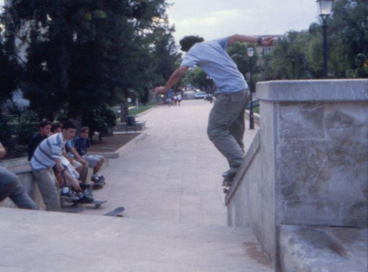 Rob2c bs50 50 sfx 1997 no es gran truco