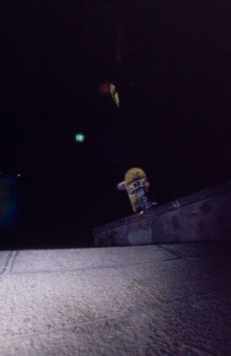 Rob2c kgrind nocturno sa faixina 1998