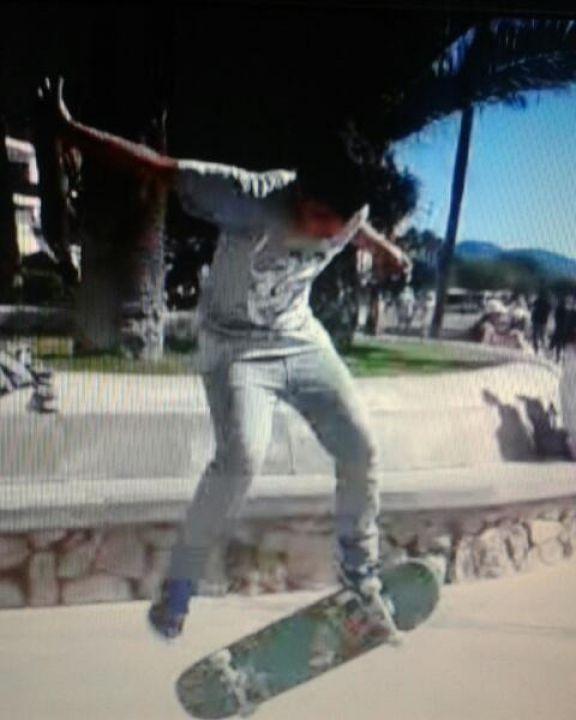 Trucoflip patinadorjuancarlos lugarplaza eureka fotografoandreu comentarios me costo