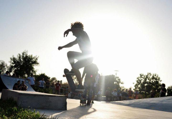 Toni pichaco felanitx skate core 2012