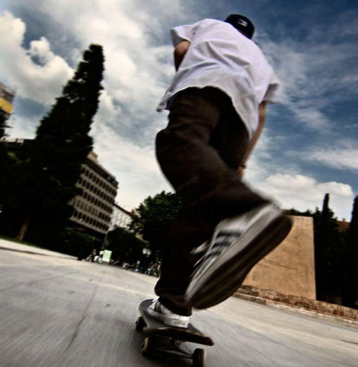 Skate ;D