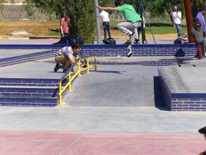 Flip Daniel Jimenes