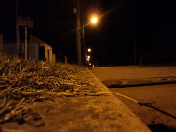 Cordon A La Noche...