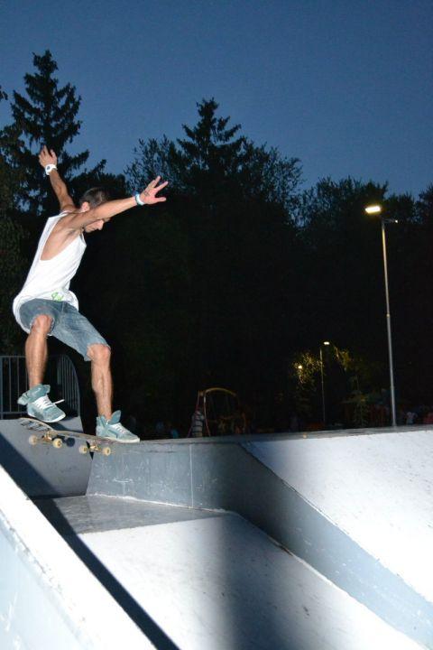 Tail slide transfer de Sasho Gospodinov