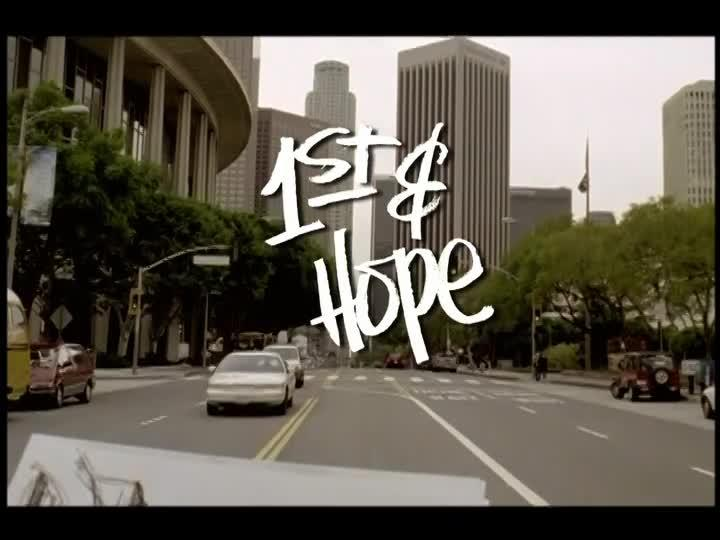 1st and hope [Brian Lotti 2006]