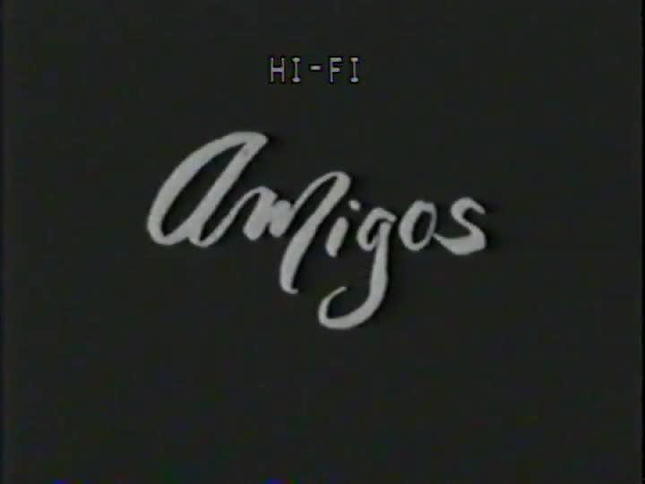 Amigos [Forties 1995]