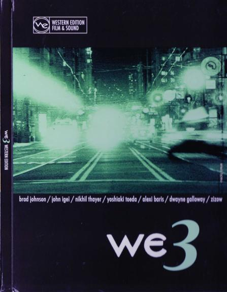 We3 [Western Edition 2007] [60p]
